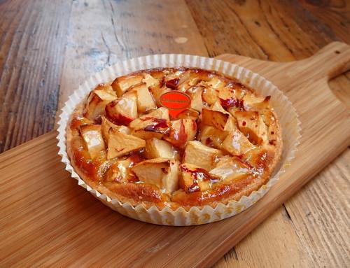 紅玉りんごのタルト